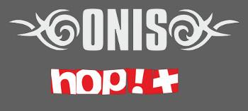 logo onis