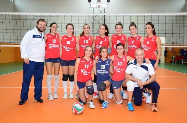 Finali ELITE Volley Cup femminile Milano-Monza